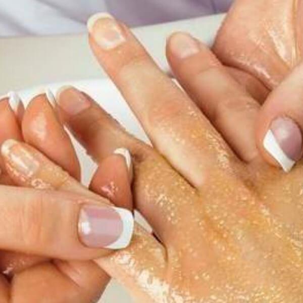 manicure-parafina