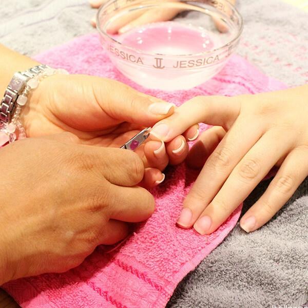 manicure-profunda